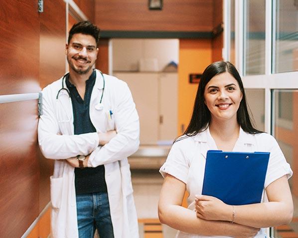 Zakazivanje pregleda kod naših doktora