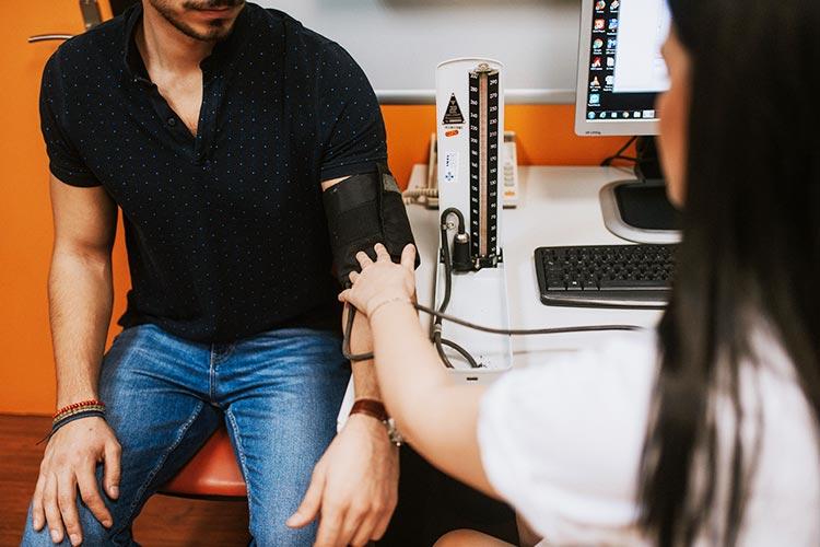 Povišeni krvni pritisak - hipertenzija