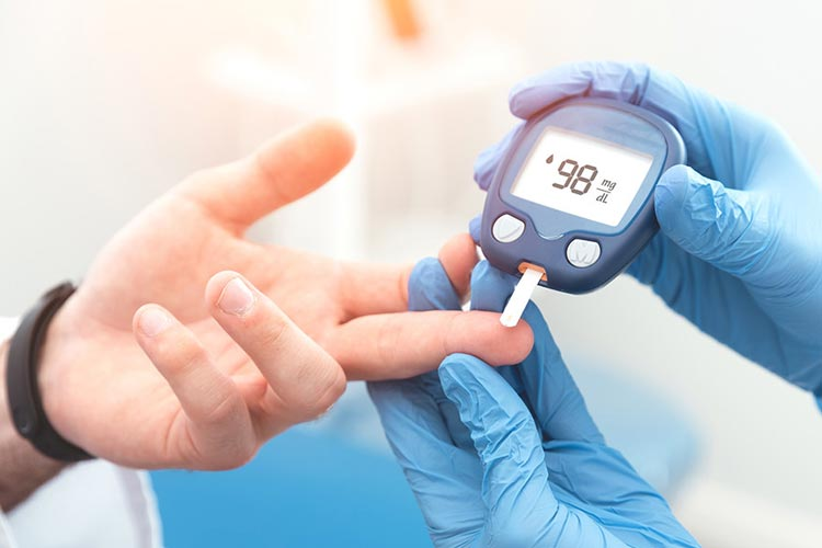 Šećerna bolest dijabetes